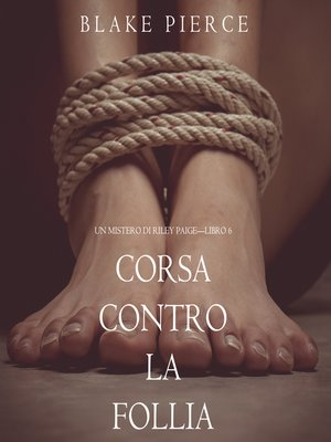 cover image of Corsa Contro la Follia