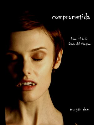 cover image of Comprometida