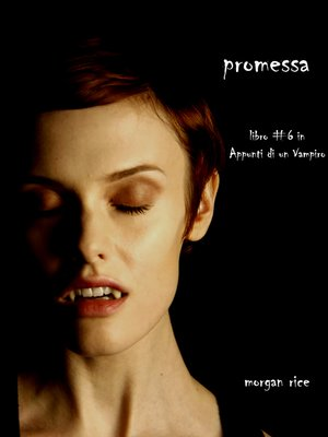cover image of Promessa