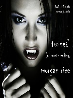 cover image of Turned