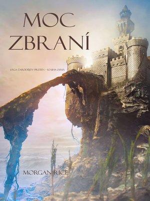 cover image of Moc Zbraní