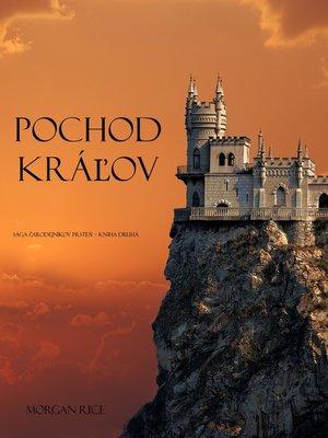 cover image of Pochod Kráľov