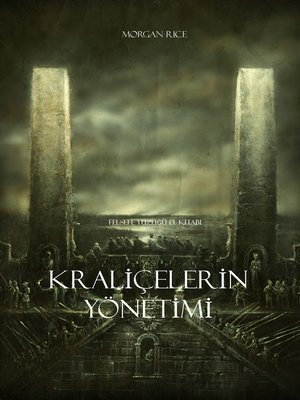 cover image of Kraliçelerin Yönetimi
