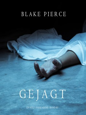 cover image of Gejagt