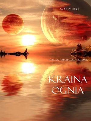 cover image of Kraina Ognia