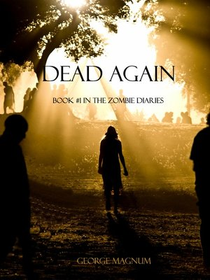 cover image of Dead Again