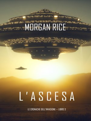 cover image of l'Ascesa