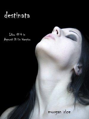 cover image of Destinata