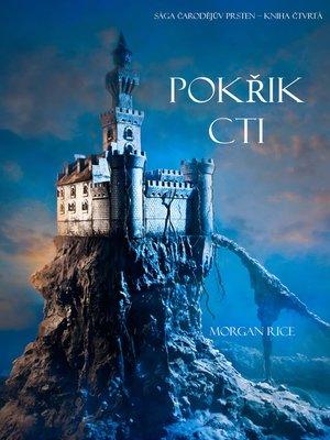 cover image of Pokřik Cti