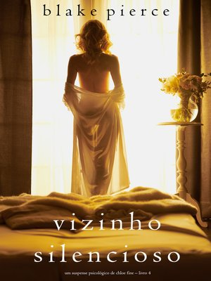 cover image of Vizinho Silencioso