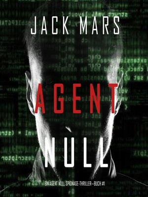 cover image of Agent Null