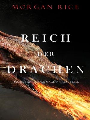 cover image of Reich der Drachen