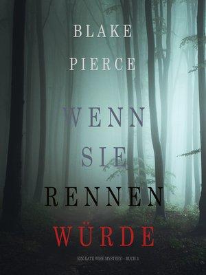 cover image of Wenn Sie Rennen Würde