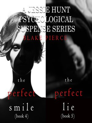 cover image of The Perfect Smile