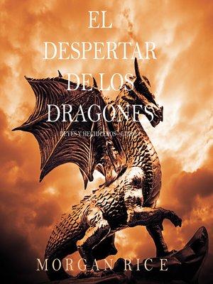 cover image of El Despertar de los Dragones