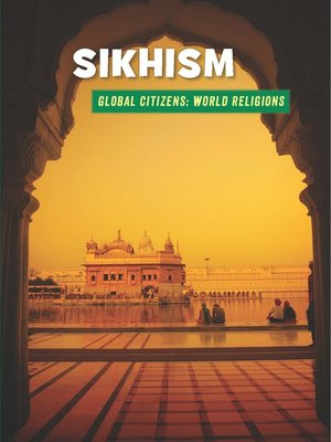 cover image of Sikhism