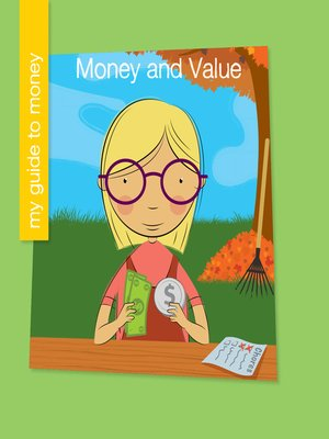 cover image of Money and Value
