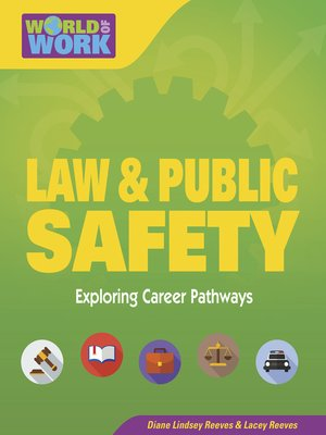 cover image of Law & Public Safety