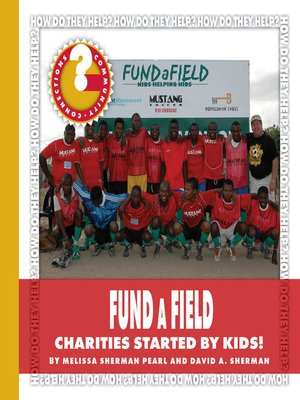 cover image of FUNDaFIELD