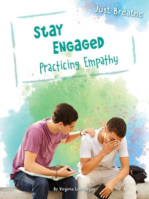 cover image of Stay Engaged