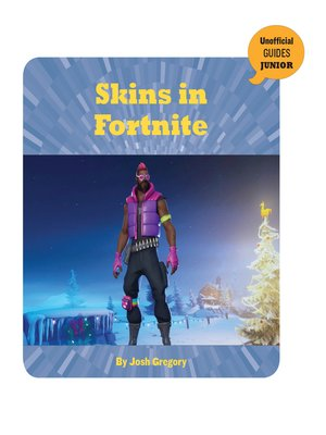 cover image of Skins in Fortnite