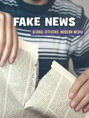 cover image of Fake News