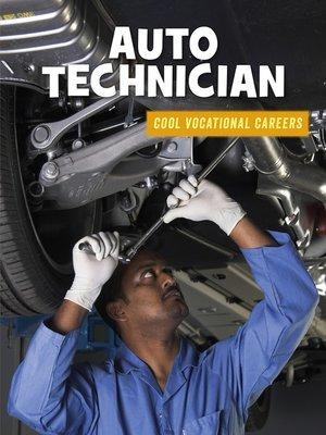 cover image of Auto Technician
