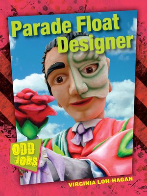 cover image of Parade Float Designer