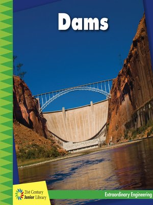 cover image of Dams