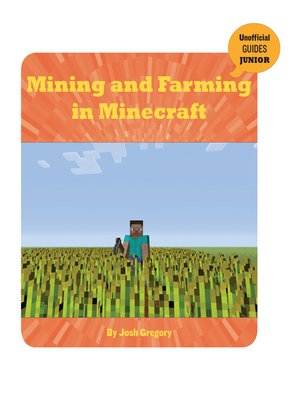 cover image of Mining and Farming in Minecraft