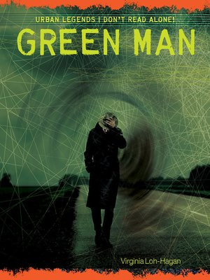 cover image of Green Man