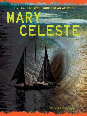 cover image of Mary Celeste