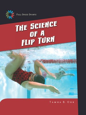 cover image of The Science of a Flip Turn