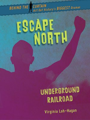 cover image of Escape North