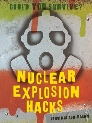 cover image of Nuclear Explosion Hacks