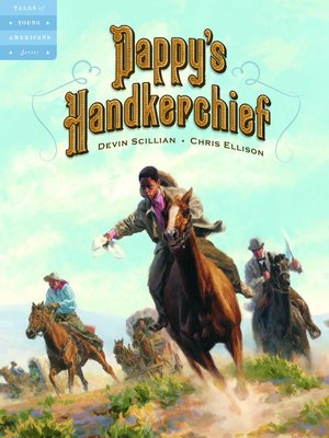 cover image of Pappy's Handkerchief