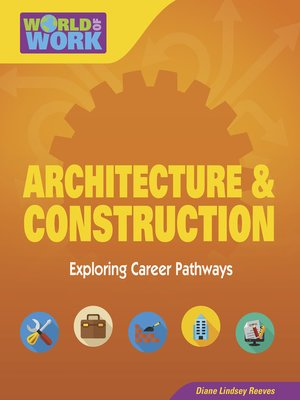cover image of Architecture & Construction