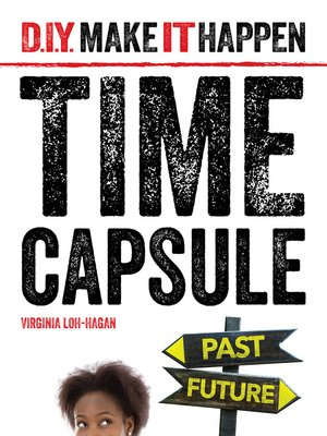 cover image of Time Capsule