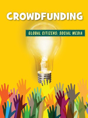 cover image of Crowdfunding