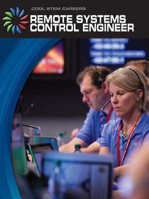 cover image of Remote Systems Control Engineer
