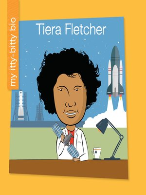 cover image of Tiera Fletcher