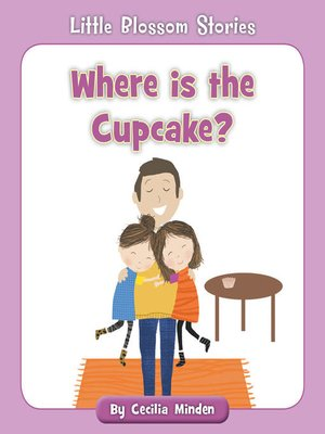 cover image of Where is the Cupcake?