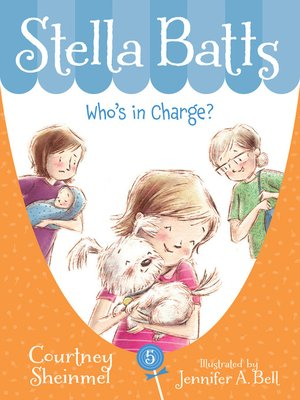 cover image of Who's in Charge