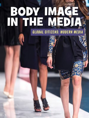cover image of Body Image in the Media