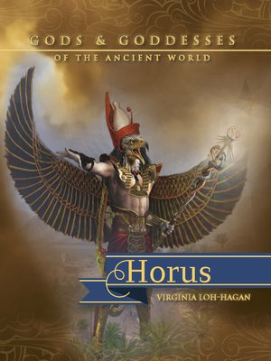 cover image of Horus