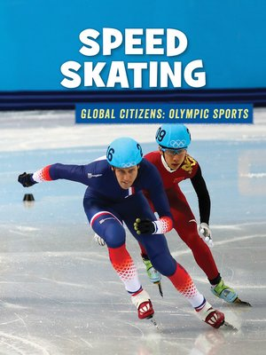 cover image of Speed Skating