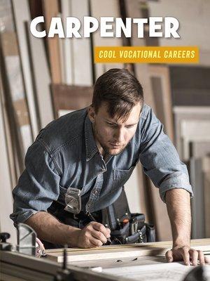 cover image of Carpenter