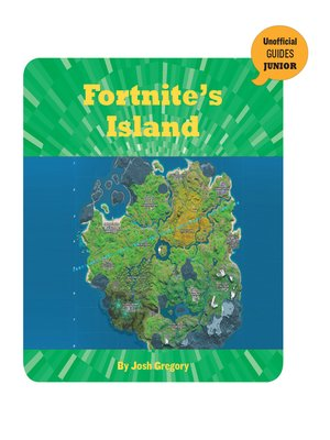 cover image of Fortnite's Island