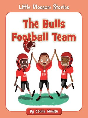 cover image of The Bulls Football Team