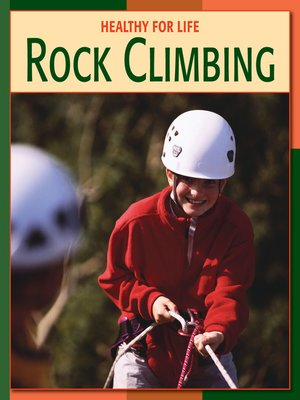 cover image of Rock Climbing
